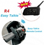 R4 Easy Talkie bluetooth helmet intercom